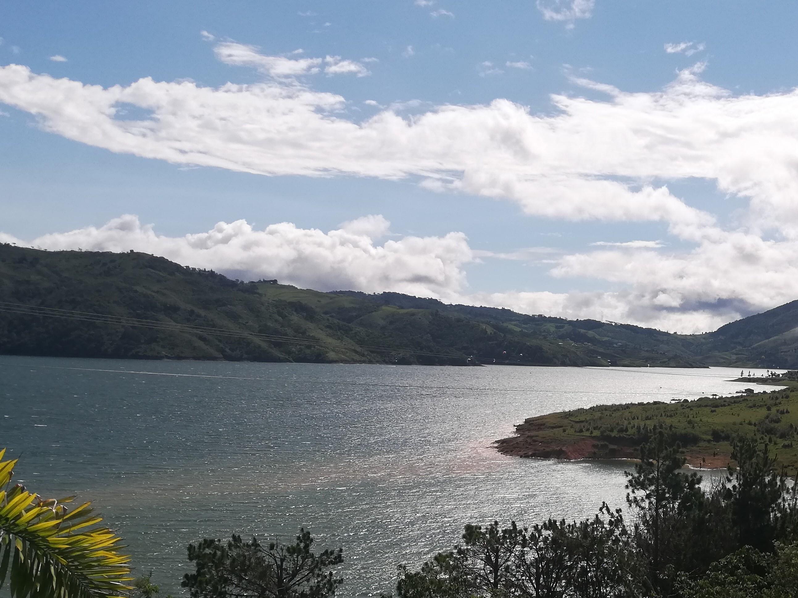 La represa de Calima y la Casa Perini, un destino compartido