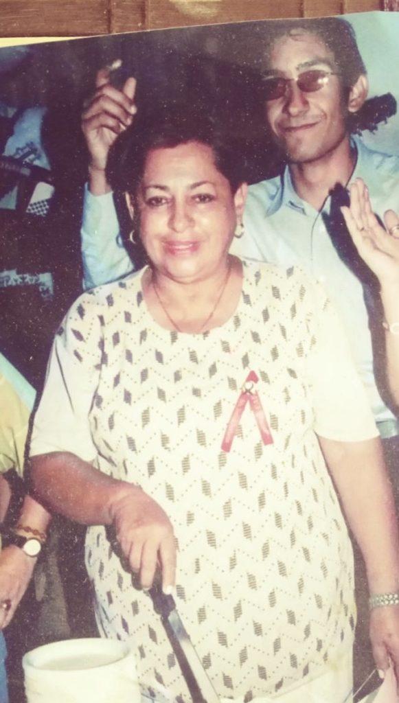 Juanita Diusaba 5