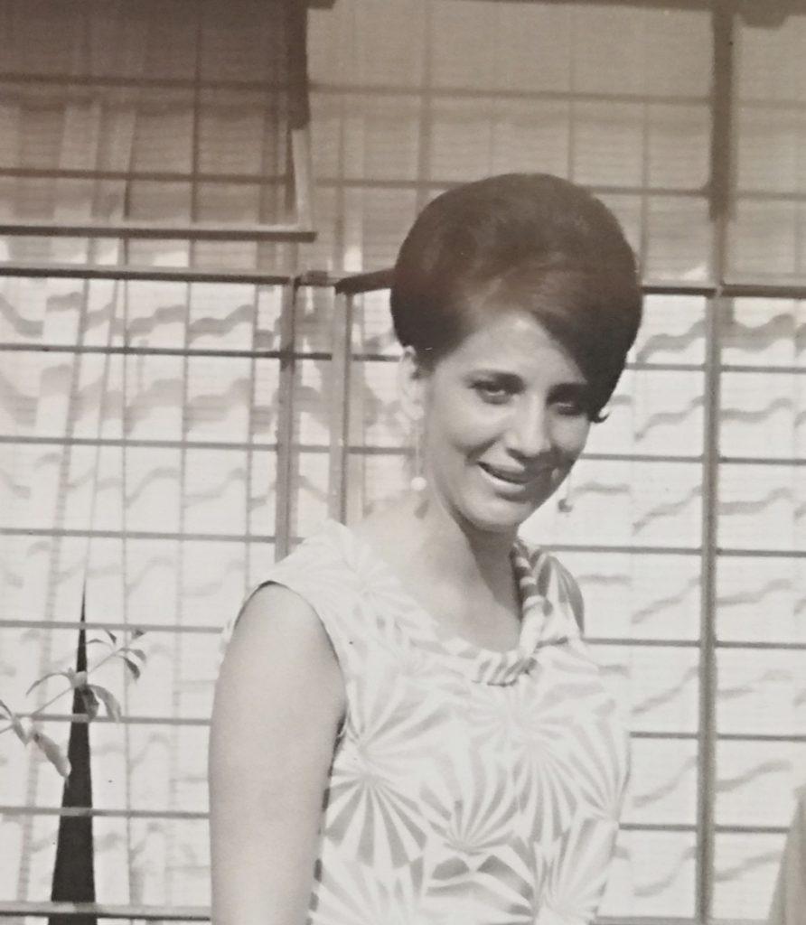 Gladys Bernardi