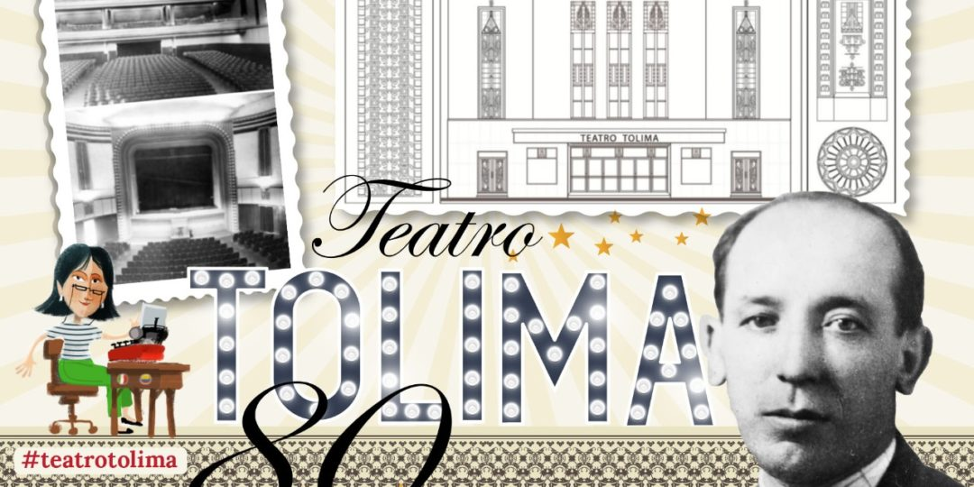 Teatro Tolima
