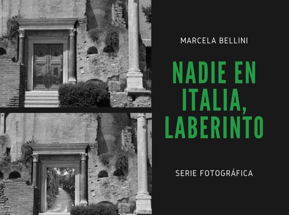 Marcela Bellini